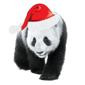 panda-press-christmas-cards