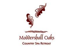Moddershall Oaks logo