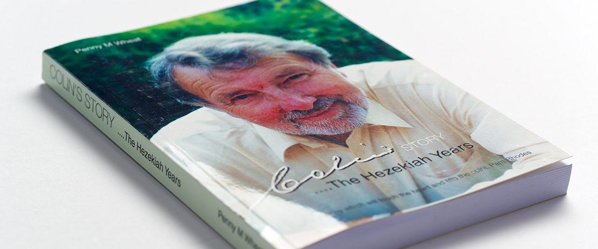 Colin's Story: The Hezekiah Years