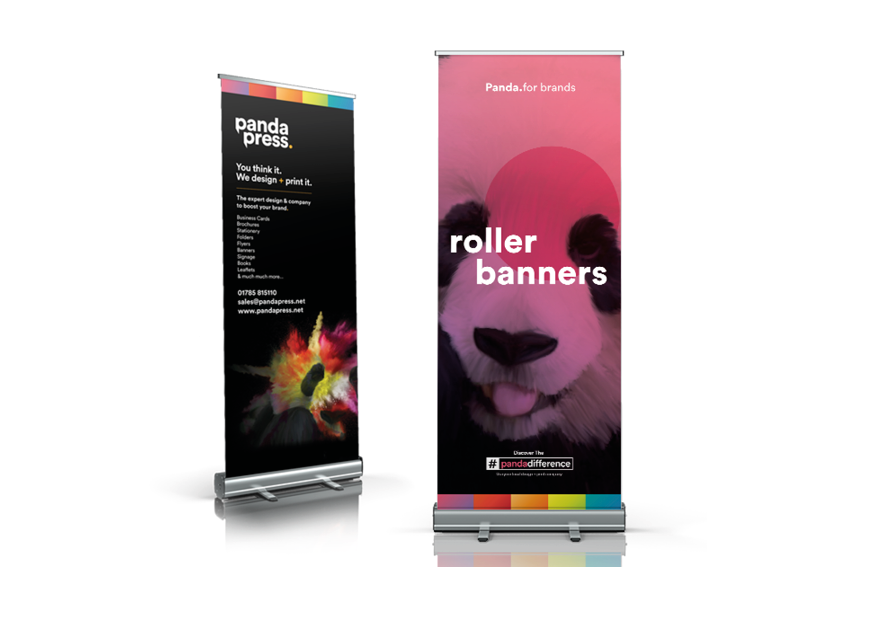 BANNERS & SIGNAGE