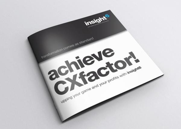 CX Brochure